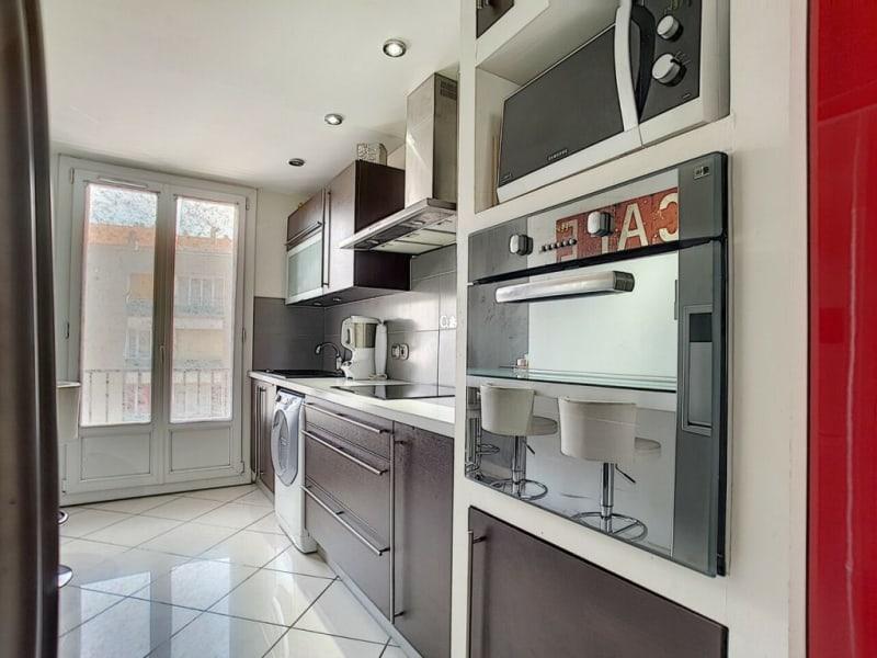 Sale apartment Grenoble 199000€ - Picture 3