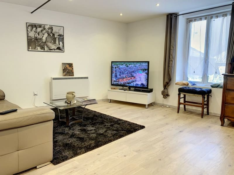 Sale apartment Les abrets en dauphiné 230 800€ - Picture 2