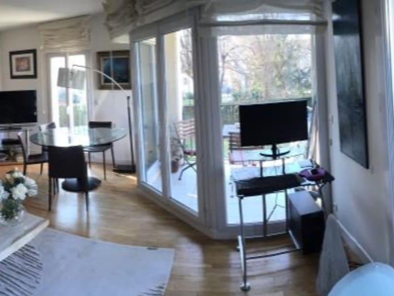 Vente appartement Bordeaux 389 000€ - Photo 1