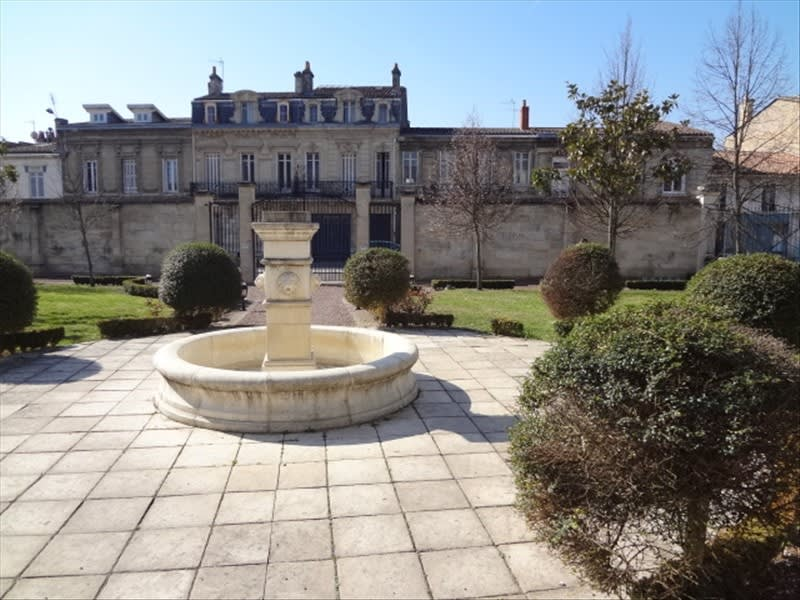 Vente appartement Bordeaux 389 000€ - Photo 3