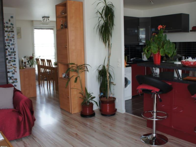 Sale apartment Argenteuil 315700€ - Picture 2