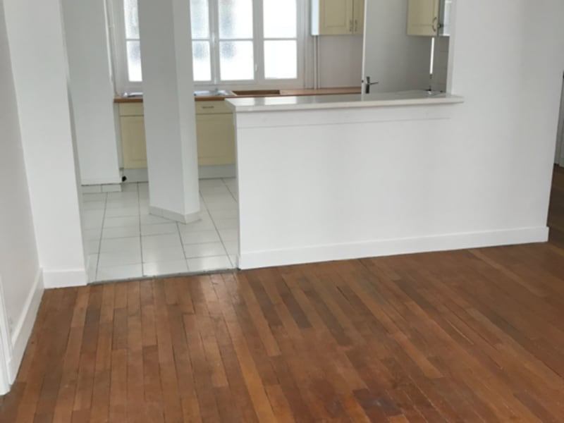 Location appartement Paris 16ème 1 424€ CC - Photo 2