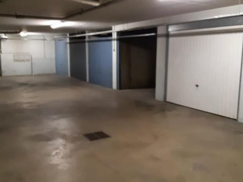 Vente parking Lyon 6ème 42 000€ - Photo 2