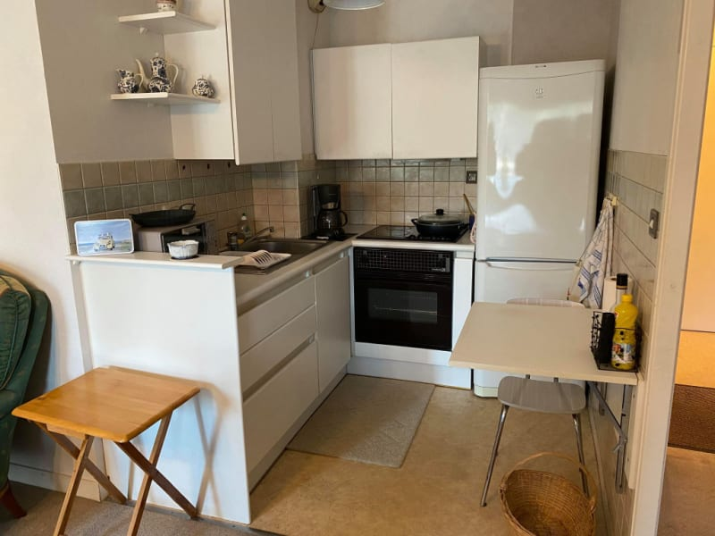 Sale apartment Saint malo 243 800€ - Picture 4