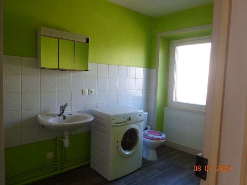 Vente appartement St vallier 56000€ - Photo 7