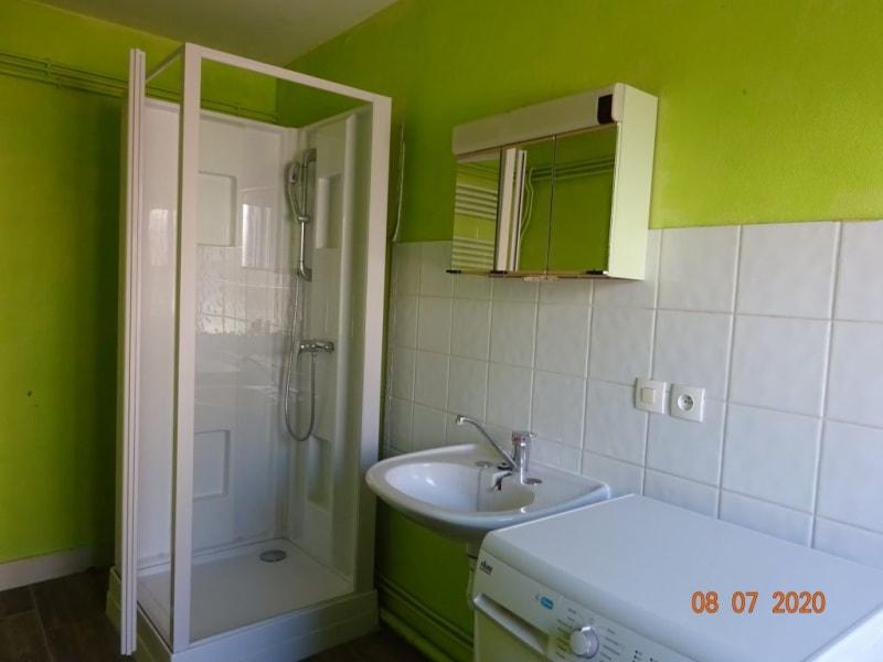 Vente appartement St vallier 56000€ - Photo 8