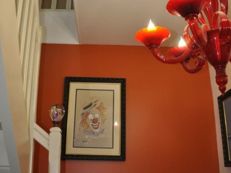 Sale house / villa Guyancourt 450000€ - Picture 3