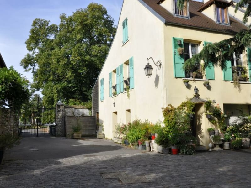 Sale house / villa Guyancourt 450000€ - Picture 4