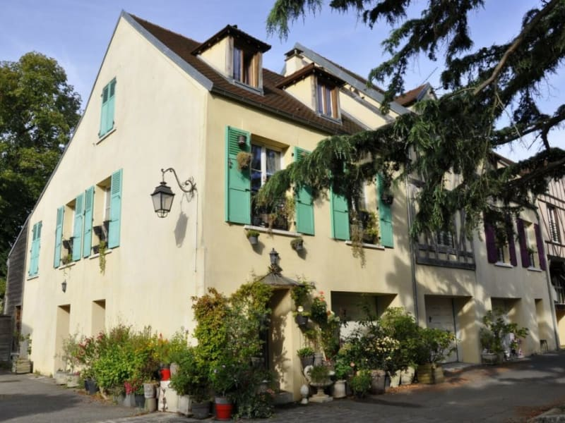 Sale house / villa Guyancourt 450000€ - Picture 5