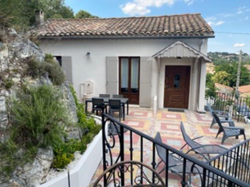 Location maison / villa Villeneuve les avignon 1040€ CC - Photo 2