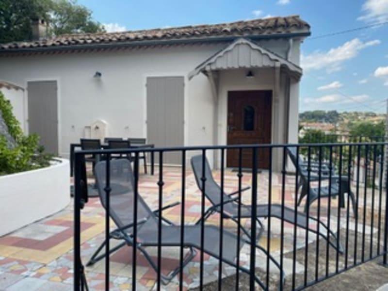 Location maison / villa Villeneuve les avignon 1040€ CC - Photo 17