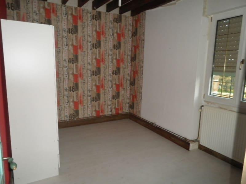Sale house / villa Martigne ferchaud 335800€ - Picture 9