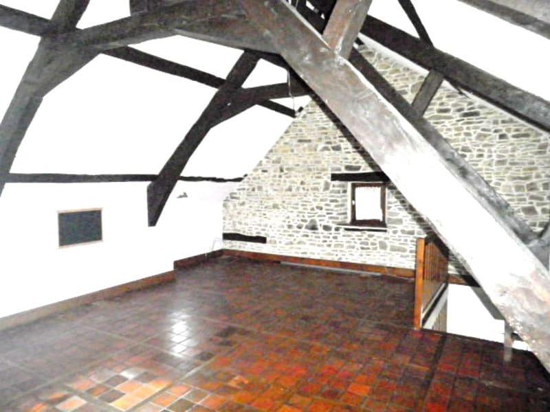 Sale house / villa Martigne ferchaud 335800€ - Picture 10