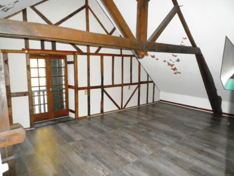 Sale house / villa Martigne ferchaud 335800€ - Picture 11