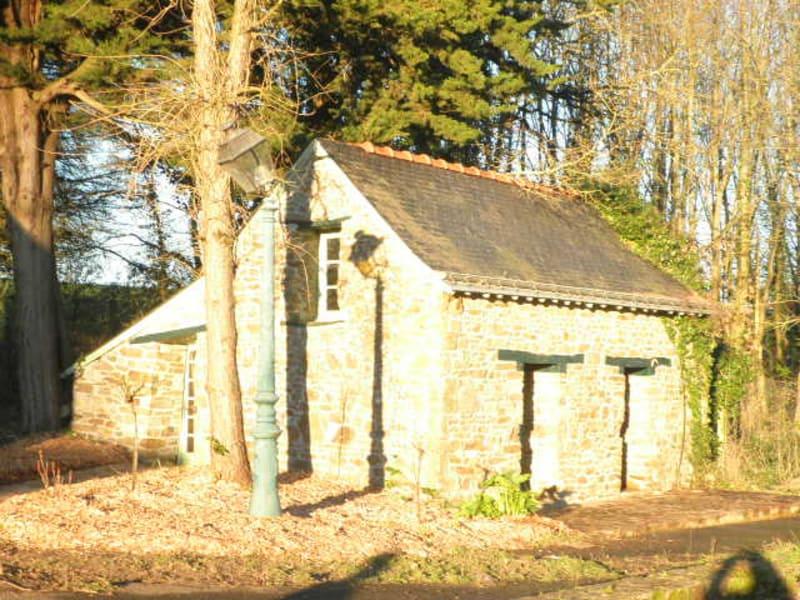 Sale house / villa Martigne ferchaud 335800€ - Picture 13