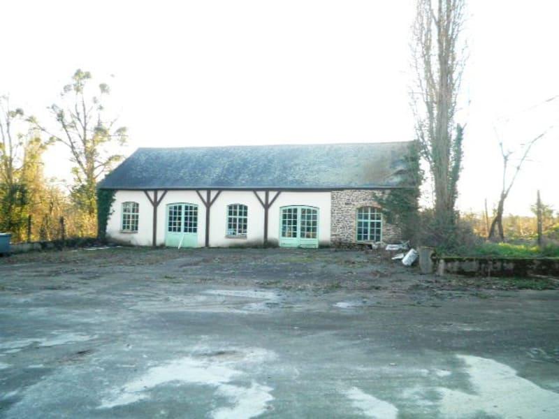 Sale house / villa Martigne ferchaud 335800€ - Picture 15