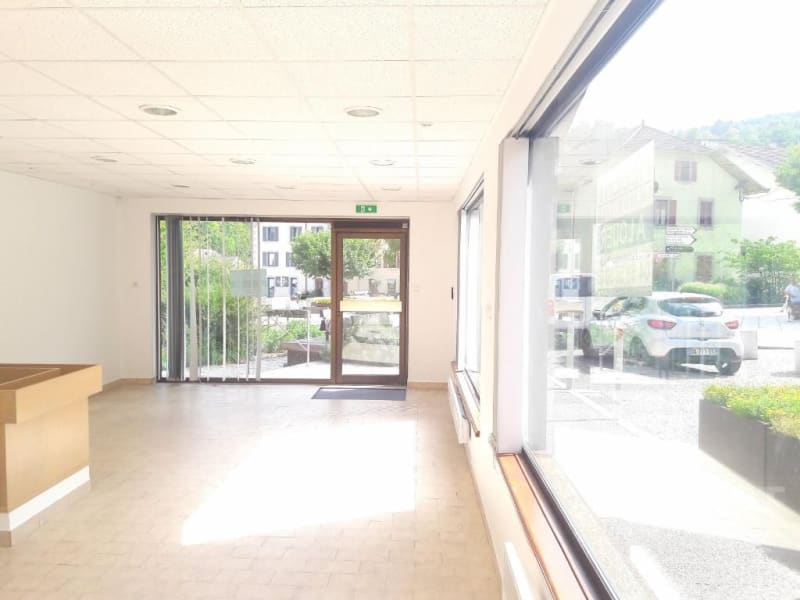 Vente local commercial Sallanches 210000€ - Photo 9