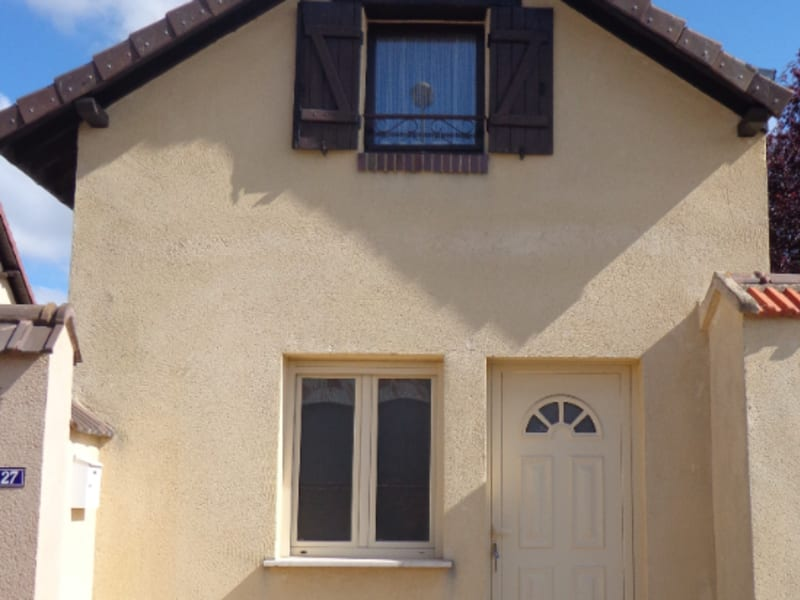 Rental house / villa Saint georges sur eure 550€ CC - Picture 1