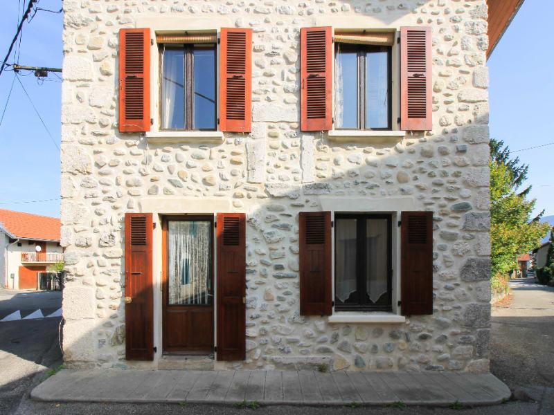 Maison de village de type 5 - centre ville, calme - 135 m2 - Cha