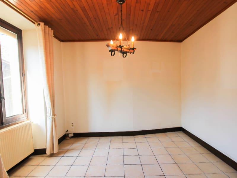 Vente maison / villa Chapareillan 243000€ - Photo 4