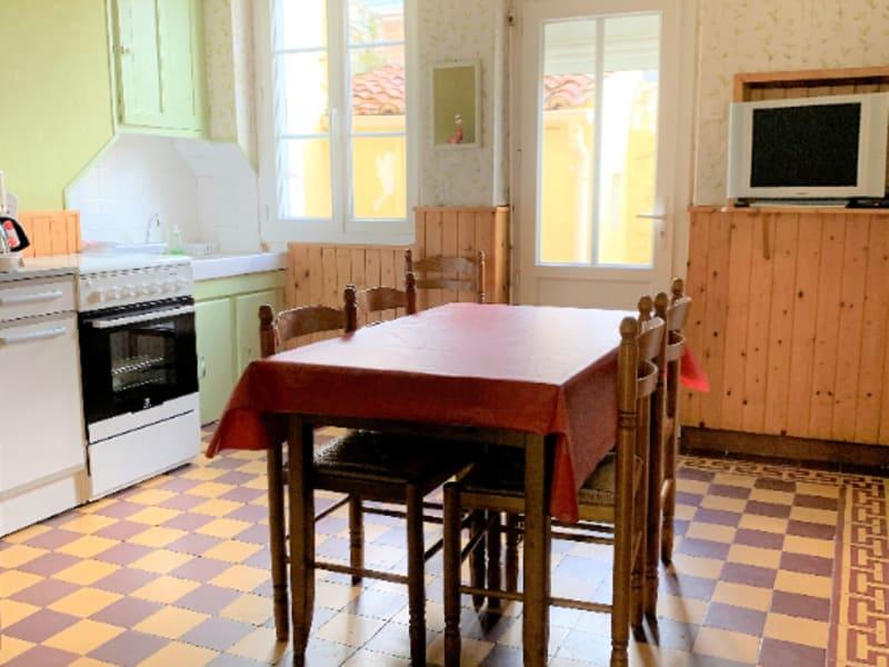 Vente maison / villa Beaupreau 122500€ - Photo 2