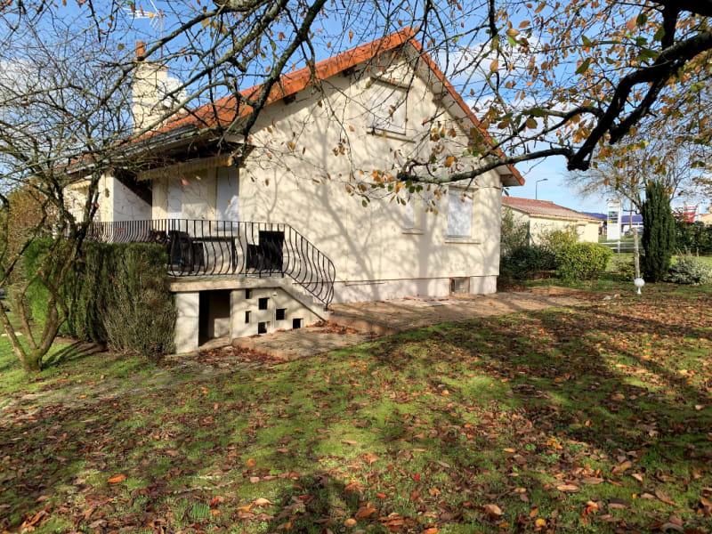 Vente maison / villa Saint pierre montlimart 178900€ - Photo 1