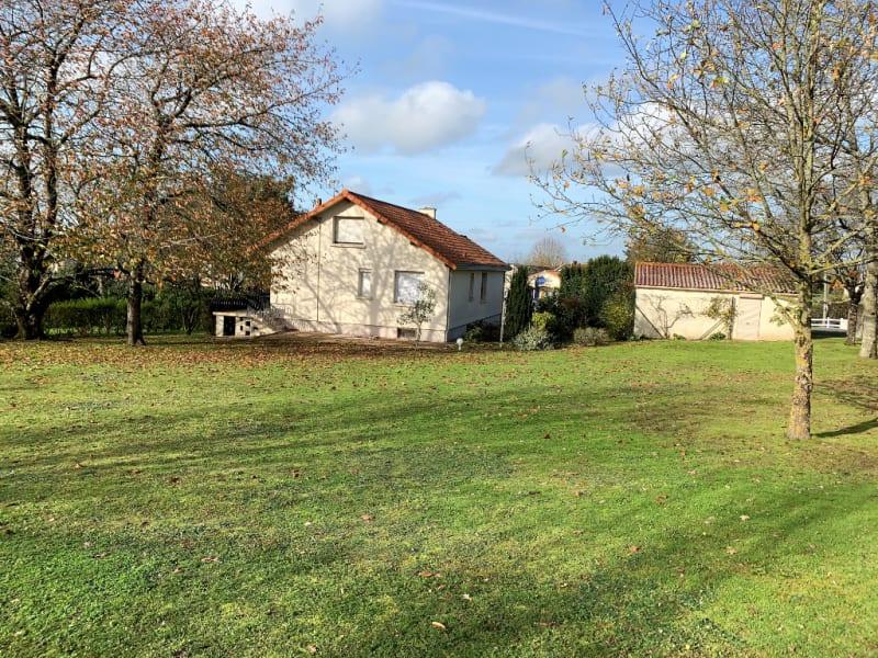 Vente maison / villa Saint pierre montlimart 178900€ - Photo 2