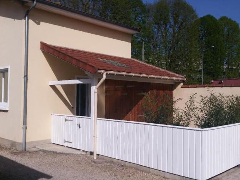 Rental house / villa Vaires sur marne 1156€ CC - Picture 2