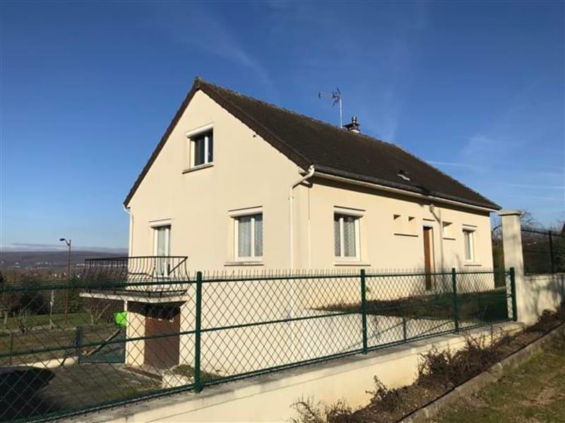 Venta  casa Fossoy 164000€ - Fotografía 3
