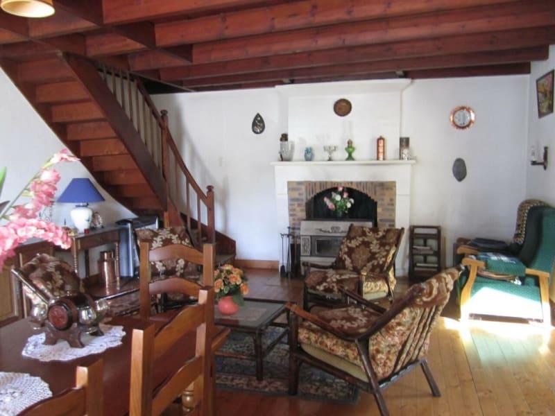 Vente maison / villa Saint-aulais-la-chapelle 95000€ - Photo 3