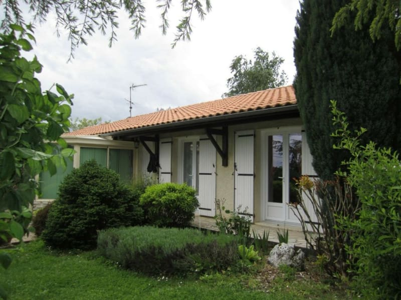 Vente maison / villa Blanzac-porcheresse 161 000€ - Photo 3