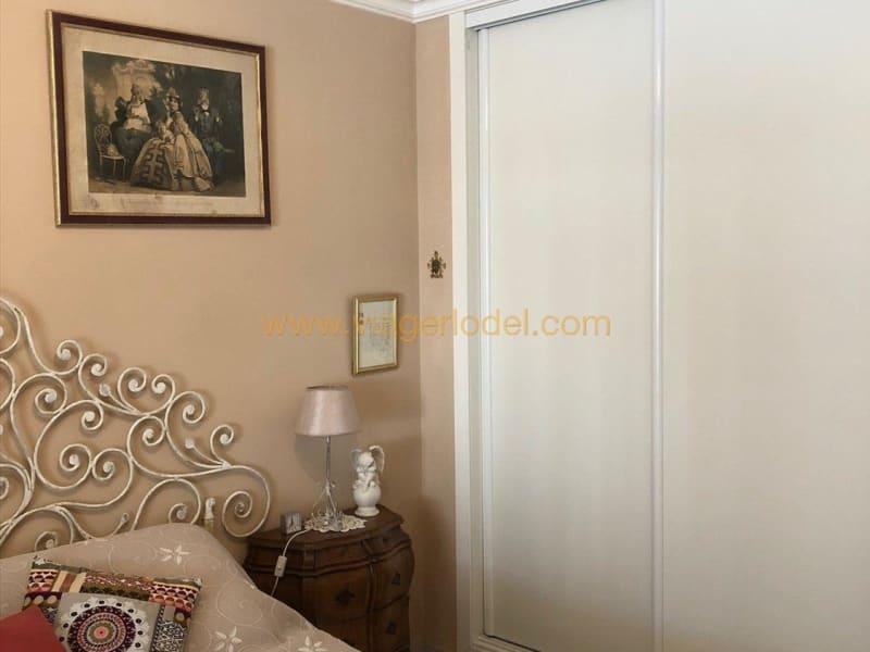 Verkauf auf rentenbasis wohnung Menton 212500€ - Fotografie 10