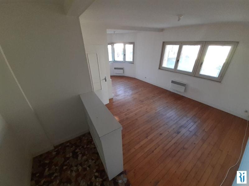 Sale apartment Rouen 139000€ - Picture 1