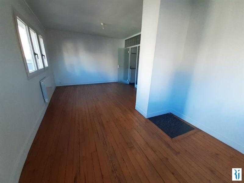 Sale apartment Rouen 160500€ - Picture 1