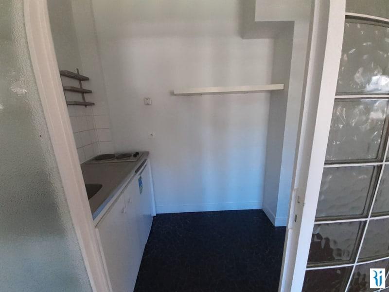 Sale apartment Rouen 160500€ - Picture 4