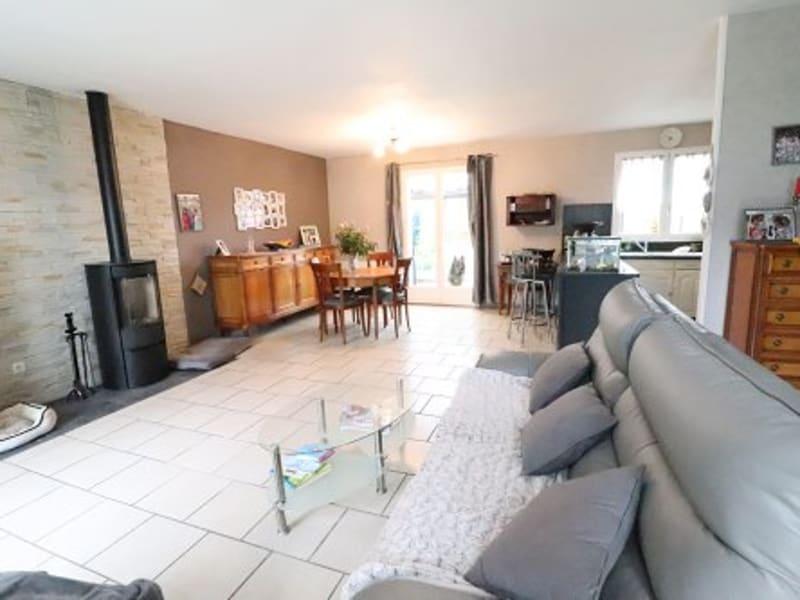 Sale house / villa Houdan 348000€ - Picture 2