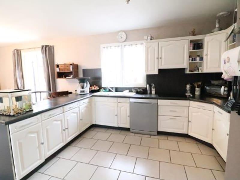 Sale house / villa Houdan 348000€ - Picture 4