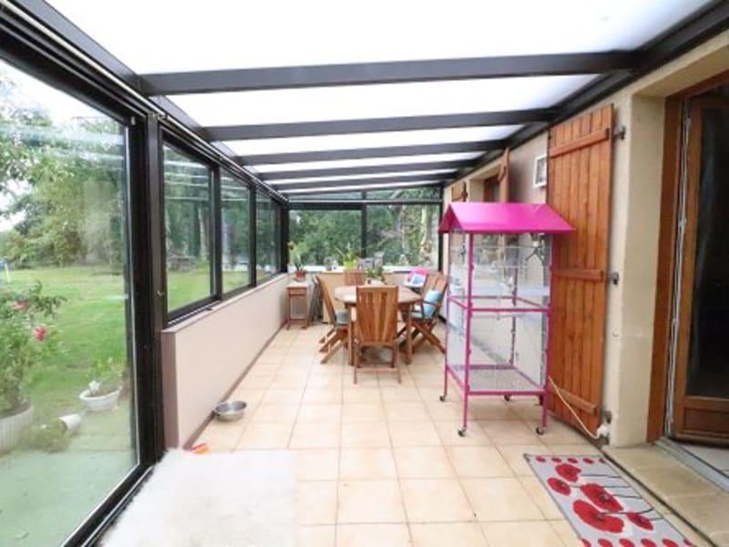 Sale house / villa Houdan 348000€ - Picture 5