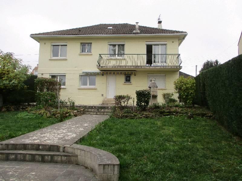 Vente maison / villa Villecresnes 416000€ - Photo 1