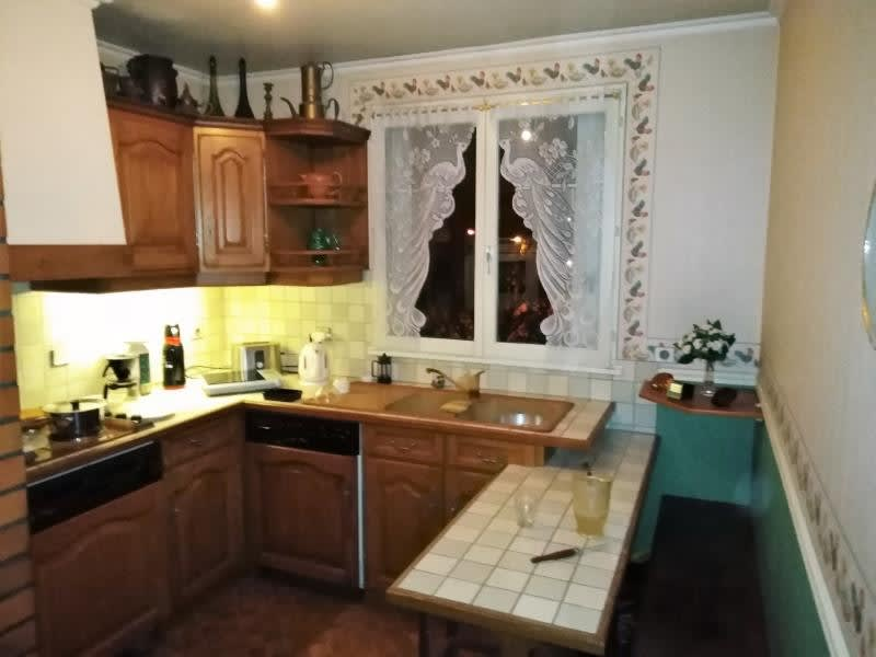 Vente appartement Sannois 235000€ - Photo 5