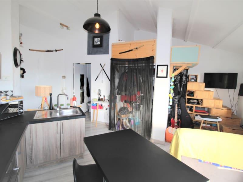 Sale apartment Villeneuve loubet 156000€ - Picture 2