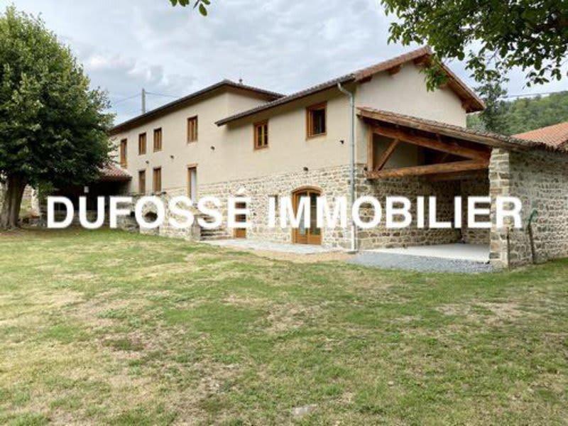 Lyon-7eme-arrondissement - 7 pièce(s) - 160 m2