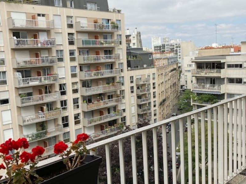 Sale apartment Paris 15ème 899000€ - Picture 10