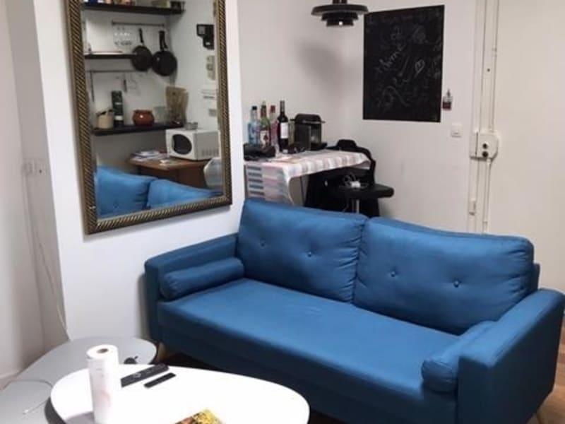 Paris - 2 pièce(s) - 28.00 m2