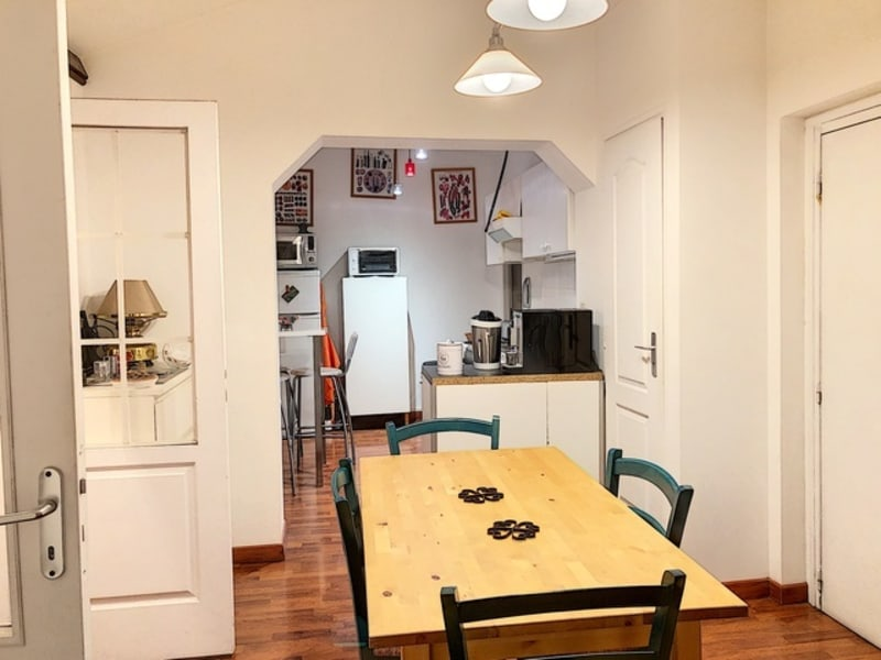 Sale apartment Oullins 162000€ - Picture 1