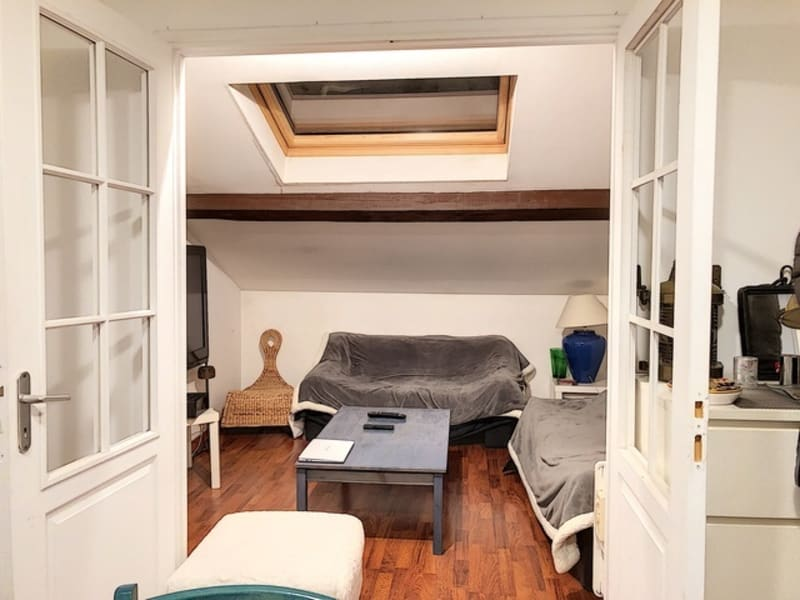 Sale apartment Oullins 162000€ - Picture 2