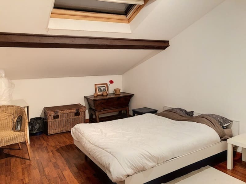 Sale apartment Oullins 162 000€ - Picture 6
