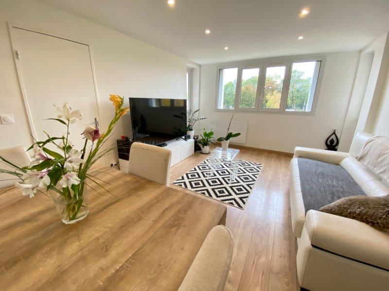 Vente appartement Bretigny sur orge 209900€ - Photo 1