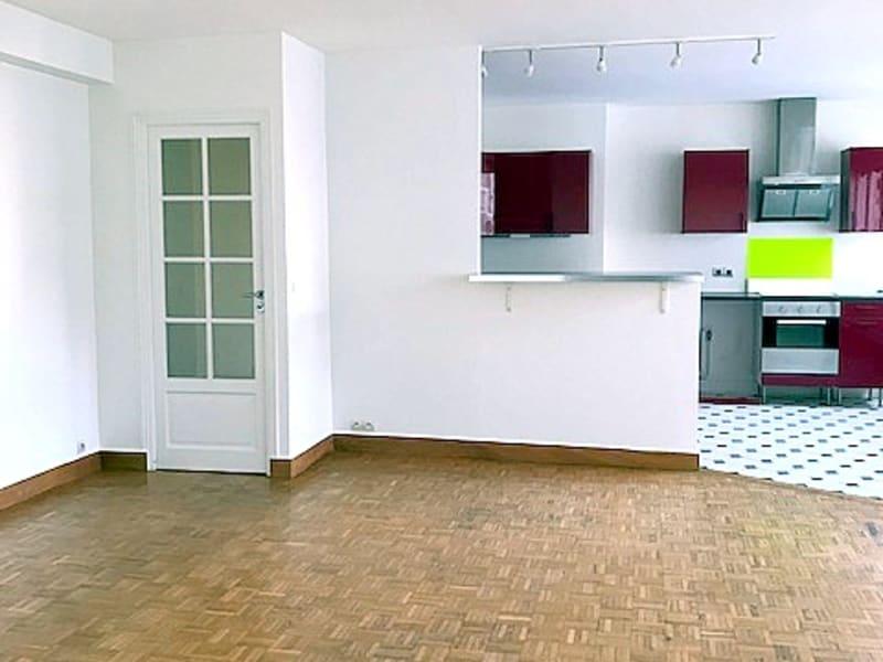 Location appartement Paris 15ème 2160€ CC - Photo 2