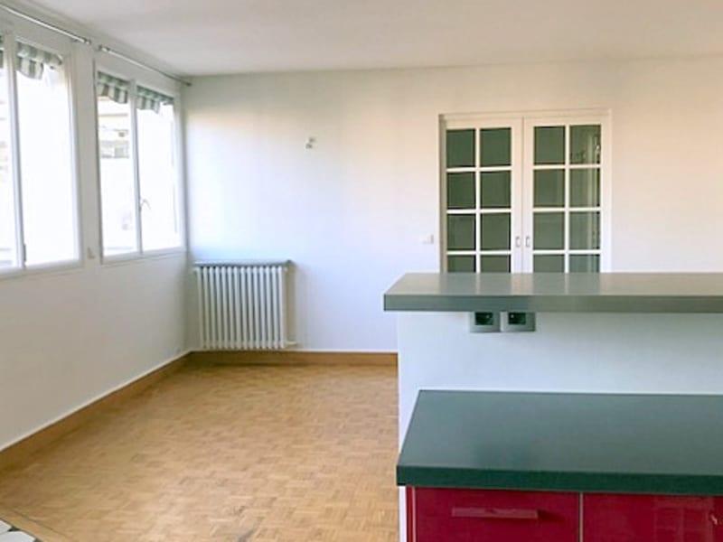 Location appartement Paris 15ème 2160€ CC - Photo 3